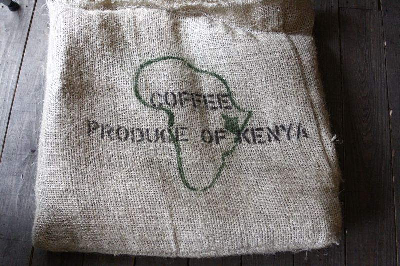 ケニア原袋